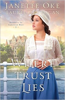 Where Trust Lies Review