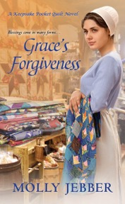 Grace's Forgiveness from Kensington
