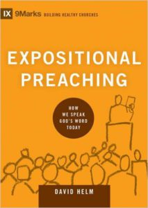 expository-preaching