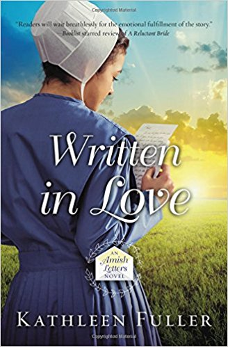 Written in Love Review