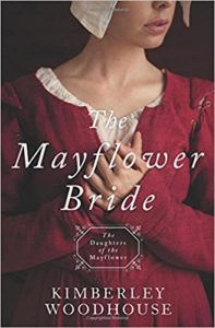 mayflower bride