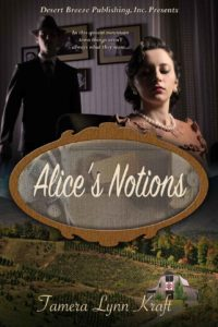 Alice's Notions - Tamera Lynn Kraft