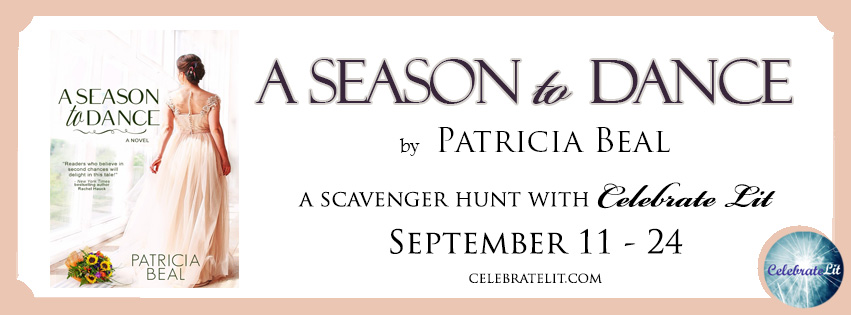 A Season to dance scavenger hunt