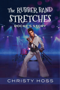 Rubber Band Stretches Book Cover