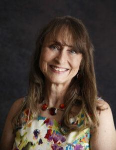 Jennifer Lynn Cary Author Pic