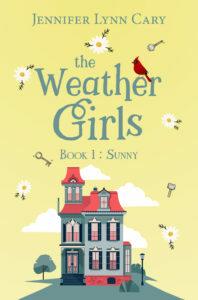 TheWeatherGirls1-Sunny-Cover-198x300