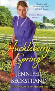 Huckleberry Spring